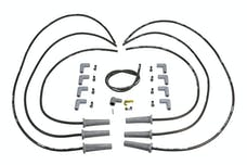 FAST - Fuel Air Spark Technology 255-0061 Cut-To-Fit 6 Cylinder Wireset Firewire Cut-To-Fit 6 Cylinder Wireset