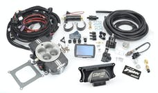 FAST - Fuel Air Spark Technology 30402-KIT EZ 2.0 Base Kit with Touchscreen, Throttle Body and Inline Pump Kit EZ 2.0 Base Kit with Touchscreen, Throttle Body and Inline Pump Kit