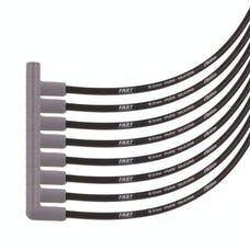 FAST - Fuel Air Spark Technology 255-0082 Cut-To-Fit 8 Cylinder Wireset Firewire Cut-To-Fit 8 Cylinder Wireset