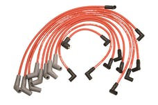 Ford Racing M-12259-R301 9MM IGNITION WIRE SET RED