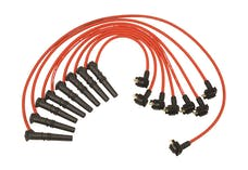 Ford Racing M-12259-R462 4.6L 2V IGNITION WIRE SET RED