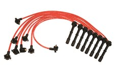 Ford Racing M-12259-R464 IGNITION WIRE SET RED 4.6L 4V