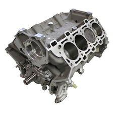 Ford Racing M-6009-A50NAA 5.0L COYOTE ALUMINATOR NA SHORT BLOCK 11.0:1