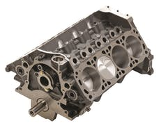 Ford Racing M-6009-347 347 CUBIC INCH BOSS SHORT BLOCK