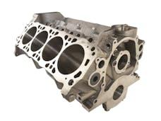 Ford Racing M-6010-B302BB BOSS 302 4.115in. BIG BORE ENGINE BLOCK