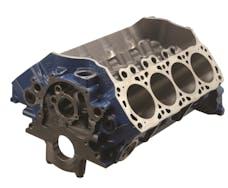 Ford Racing M-6010-BOSS351BB BOSS 351W BLOCK 9.5 DECK 4.120 BIG BORE