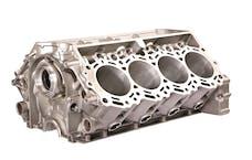 Ford Racing M-6010-R500 FR9 CYLINDER BLOCK