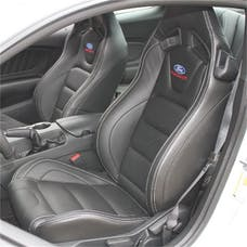 Ford Racing M-63660005-MD 2015 FORD RACING RECARO MUSTANG SEATS