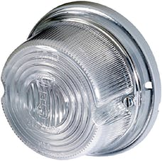 Hella Inc 001259631 SOE SIGNAL LIGHTING
