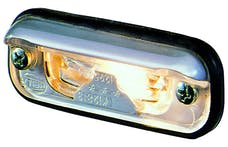 Hella Inc 001378127 SOE SIGNAL LIGHTING