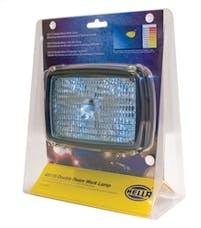 Hella Inc 006991651 WORKLIGHT AS115 H3 12V LR STD DISP