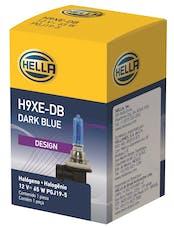 Hella Inc H9 2.0TB HELLA H9 2.0TB Performance Series Halogen Light Bulb