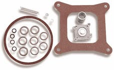 Holley EFI 503-6 FUEL INJECTION RENEW KIT