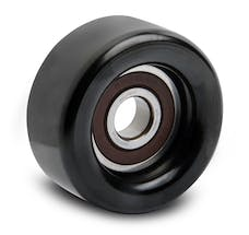 Holley 97-150 IDLER PULLEY; SMOOTH; 2.75in. DIAMETER