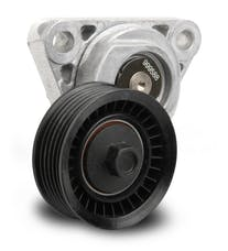 Holley 97-151 TENSIONER ASSM W/GROOVED PULLEY; LS