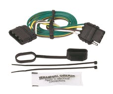 Hopkins Towing 47115 4 Wire Flat Extension Harness (48in.)