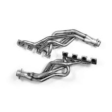Kooks Custom Headers 3100H410 1 7/8in. x 3in. Stainless Steel Headers and3in. x 2 1/2in. (OEM) Outlet Off Road