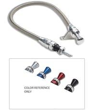 Lokar 1211844 Anchor Tight Locking Flexible Transmission Dipstick