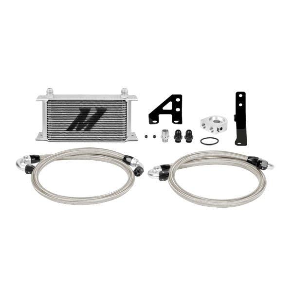 Mishimoto MMOC-STI-15 Subaru WRX STI Oil Cooler Kit