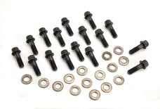 Mr. Gasket 6081MRG SUPER INT BOLT SET BB CHEV