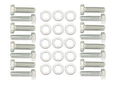 Mr. Gasket 954G INT BOLTS BB CHEV HEX HEAD