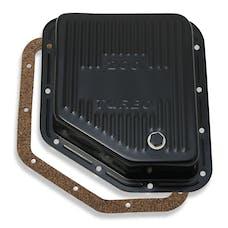 Mr. Gasket 9768BMRG TRANS PANS GM 200-4R BLACK