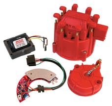 MSD Performance 8501 ULTIMATE HEI KIT; WITH PN 8364; PN 8225; PN 8410-11