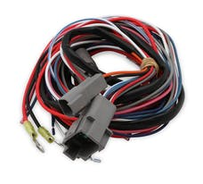 MSD Performance 8892 Harness; Programmable; 6AL2; 6530