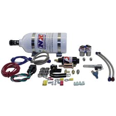 Nitrous Express 62025P SINGLE CYLINDER MAINLINE SYSTEM 2.5LB
