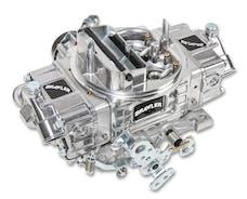 Quick Fuel Technology BR-67255 BRAWLER CARBURETOR 650 CFM MS
