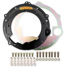 QuickTime RM-8022 CHEVY LS ALL/LT1/LT4 BELL TO FORD T56