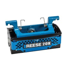 Reese Products 30884 Fifth Wheel Center Section