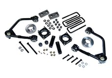 "Superlift K1011 3"" Lift Kit - 07-19 Tundra"