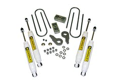 "Superlift K1003 LEVEL 1 LIFT KIT FD F150 97-03 2'' 2"" Level 1 Lift Kit - 97-03 F-150 4WD"