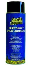 Thermo-Tec Products 12005 SPRAY-ON ADHESIVE-16.75 OZ.
