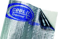 Thermo-Tec Products 14620 SUPPRESSOR HEAT/SOUND MAT 60in. X 36in.