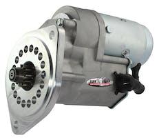 Tuff Stuff Performance 13124 FORD STARTER DENSO GEAR REDUCTION SMALL BLOCK AUTO/MAN ZINC