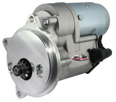 Tuff Stuff Performance 13131 Ford starter denso gear reduction FE gold zinc