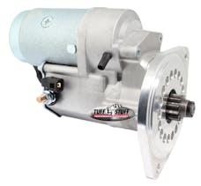 Tuff Stuff Performance 13149 Ford starter denso gear reduction 429-460 gold zinc