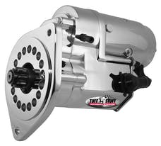 Tuff Stuff Performance 13149A FORD STARTER DENSO GEAR REDUCTION 429-460 CHROME