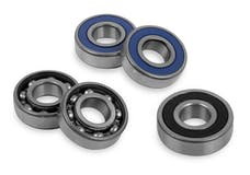 Weiand 9592 KIT-BEARING ALL P-S EXC FSB