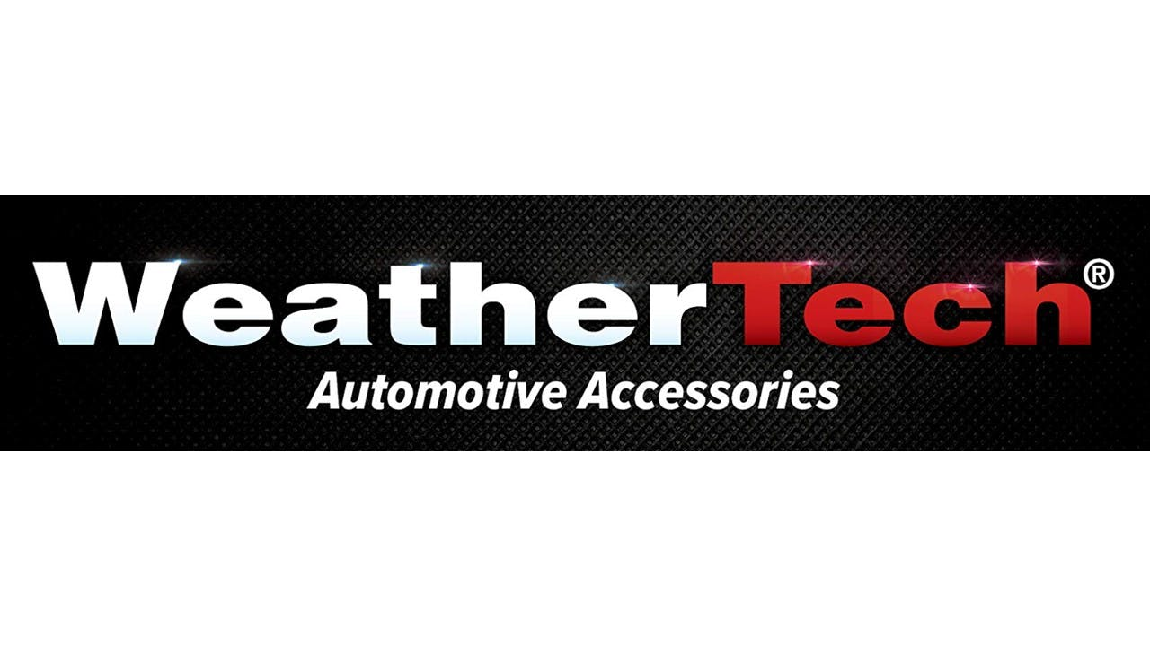 WeatherTech 8AHS1 Billet BumpStep Grey
