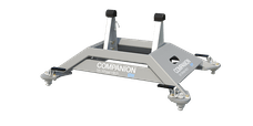 B&W Towing RVB3600 Companion 5th Wheel Hitch Base For RAM Puck System