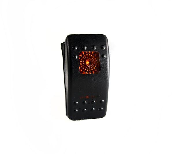 Race Sport Lighting RS-RP12VY LED Rocker Switch