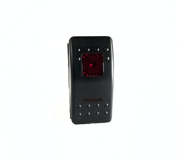Race Sport Lighting RS-RP12VR LED Rocker Switch