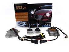 Race Sport Lighting OEM-D3-10K-KIT 10K HID Kit