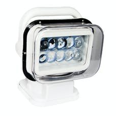 Race Sport Lighting RSM50WW Motorized Spot Light