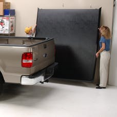 UnderCover UC3070 Classic Tonneau Cover Black Textured Finish Non Paintable