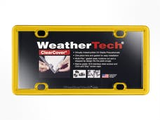 WeatherTech 8ALPCC17 Accessory, Golden Yellow