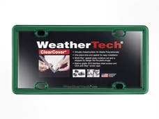 WeatherTech 8ALPCC18 Accessory, Green
